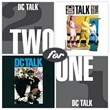 DC Talk - 2 For 1: DC Talk / Nu Thang