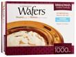 Хляб за Господна вечеря (кръгъл) -  пакет 1000
